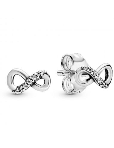 Sparkling Infinity Stud...