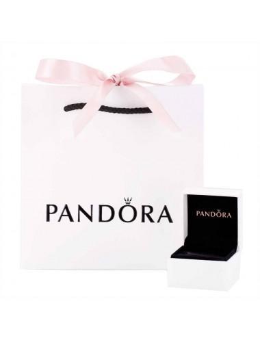 Sparkle & Pandora Logo Hoop...