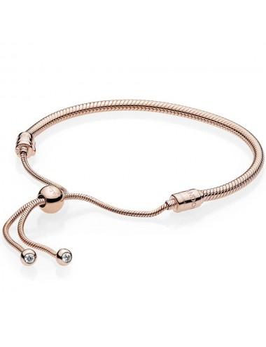 Pandora Moments Snake Chain...