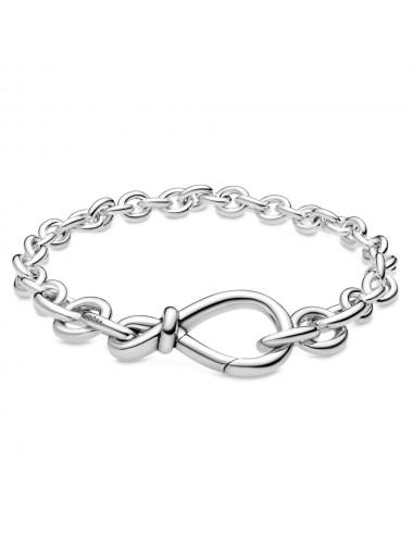 Chunky Infinity Knot Chain...