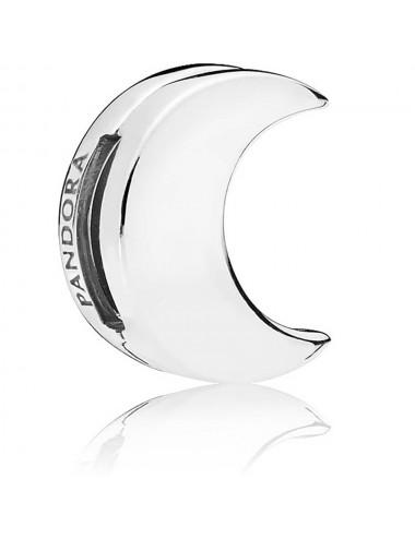 Half Moon Clip Charm
