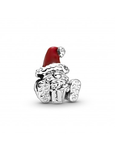Seated Santa Claus &...