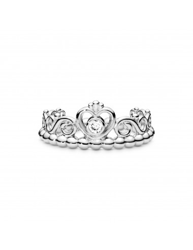 Princess Tiara Crown Ring