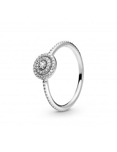 Elegant Sparkle Ring