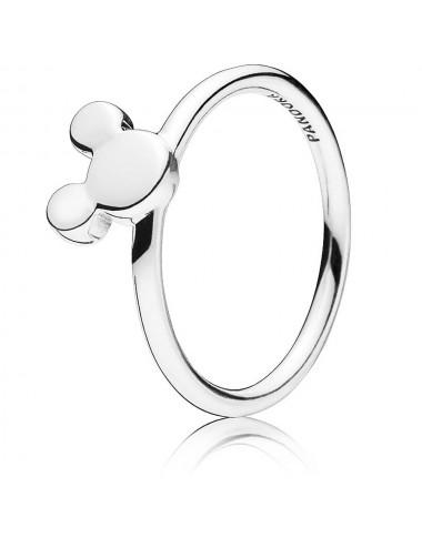 Disney, Mickey Silhouette Ring