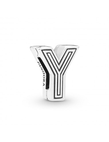 Letter Y Clip Charm