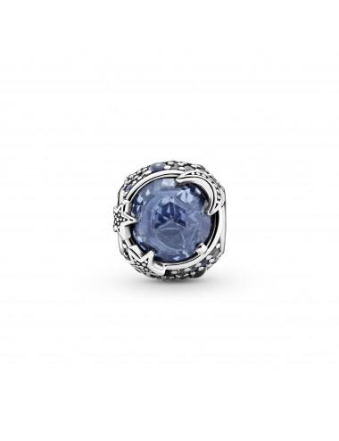 Celestial Blue Sparkling...