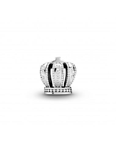 Regal Crown Charm