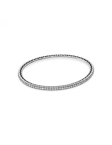 Twinkling Forever Bangle