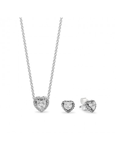 Timeless Heart Gift Set