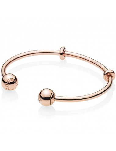 Pandora Moments Open Bangle