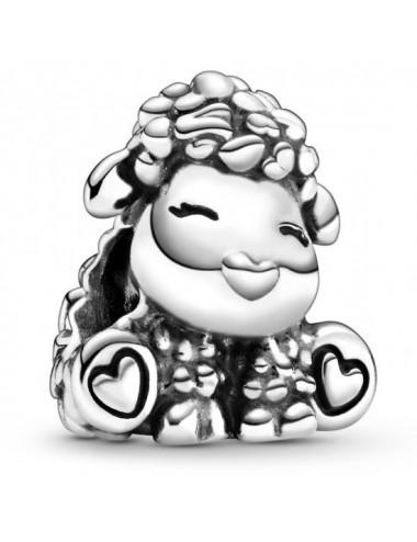 Patti the Sheep Charm