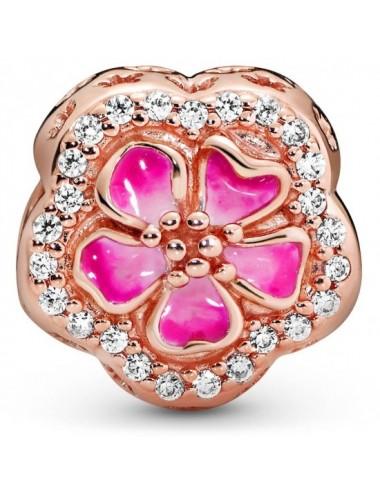 Pink Sparkling Peach...