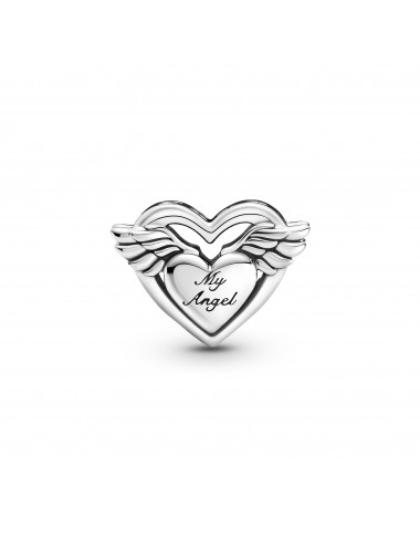 Angel Wings & Mum Charm