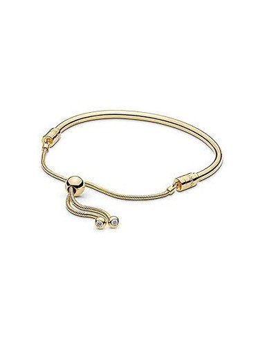 Pandora Shine Sliding Bangle
