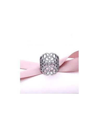 Pandora Statement Lace Ring