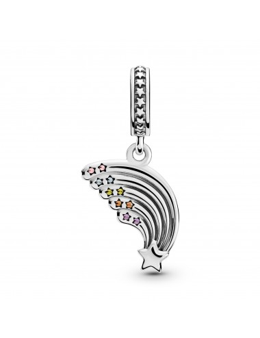 Colourful Rainbow Dangle Charm