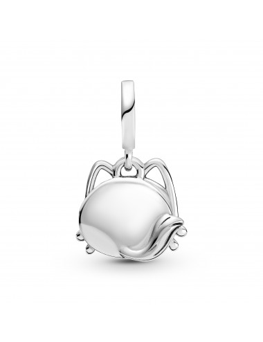 My Pet Cat Dangle Charm