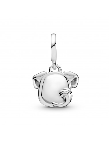 My Pet Dog Dangle Charm