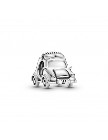 Electric Car Charm