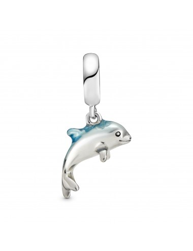 Shimmering Dolphin Dangle...