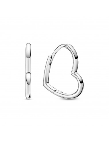 Asymmetrical Heart Hoop...