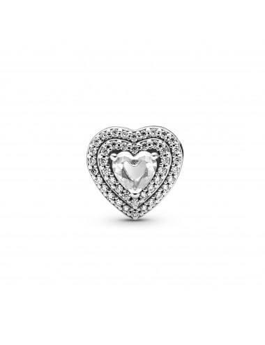 Sparkling Levelled Hearts...