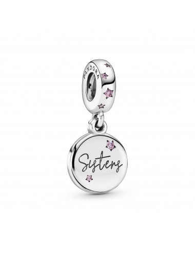Forever Sisters Dangle Charm